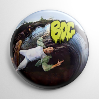 Horror - Bog Button