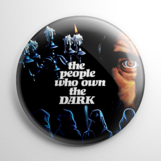 Horror - People Who Own the Dark Button