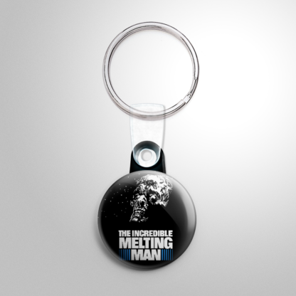 Horror - Incredible Melting Man Keychain