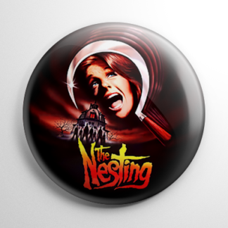 Horror - Nesting Button