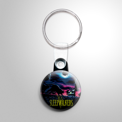 Horror - Sleepwalkers Keychain