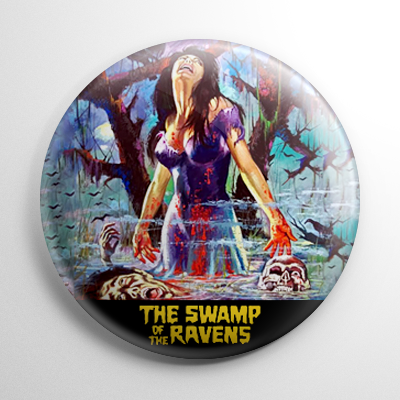 Horror - Swamp of the Ravens Button