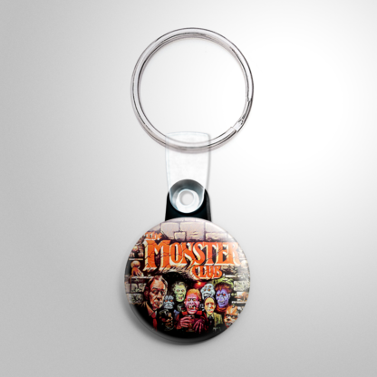 Horror - Monster Club (A) Keychain